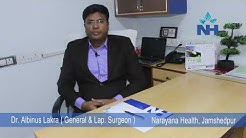 Understanding Gall Bladder Stones & Treatment | Dr. Albinus Lakra