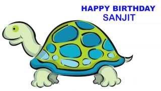 Sanjit   Children & Infantiles - Happy Birthday