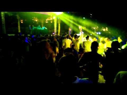 Barasti Beach Party -Dubai