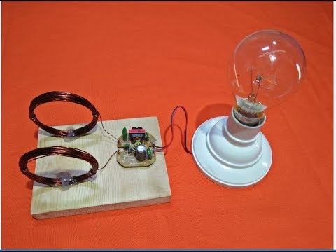 Free Energy Generator 220v 240v Electricity Generator Easy Science Experiment Exhibition