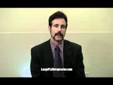How Much Does Chiropractic Treatment Cost Chiropractor Largo FL