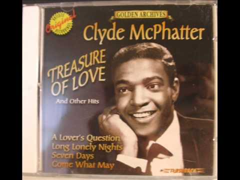 Without Love by Clyde McPhatter