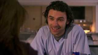 Mitchell and Josie - Being Human Series 1 Ep 5