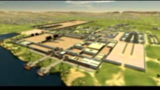 Amarna, la gran ciudad del dios sol en Egipto