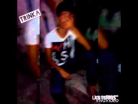 Trinka ft G Flow - Puta