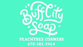 Buff City Soap Promo Video