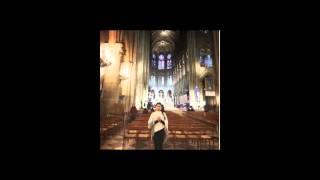 Quỳnh Scarlett - Lời Con Xin Chúa [ Acoustic version ]