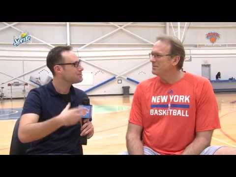 NY vs. CHI: Scouting Report With Kurt Rambis