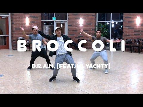 Broccoli - D.R.A.M. | Robe Bautista...