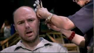 An Idiot Abroad 3 - Episode 3 - Warwick's Ear Wax