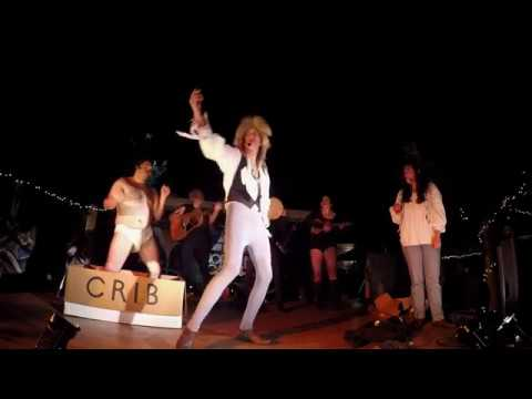 Labyrinth - The North Bay Cabaret Ensemble in Life On Mars