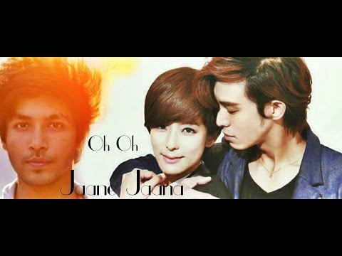 Oh Oh Jane Jaana | New Version 2017 HD | Pyaar Kiya Toh Darna Kya | Hindi Song Korean Mix Video