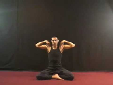 Awaken Kundalini with Yoga Spinal Twists