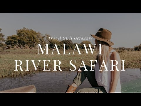 Travel Girls Getaways Malawi River Safari 2018