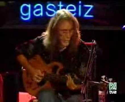 Carles Benavent Bass Solo