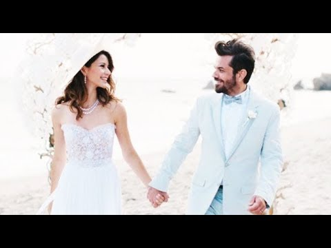 Beren Saat y Kenan Doğulu en vacaciones en República Dominicana !!!