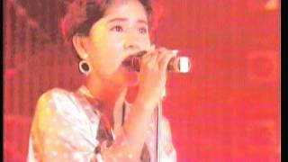 1992年 永作博美 松野有里巳 佐藤愛子.