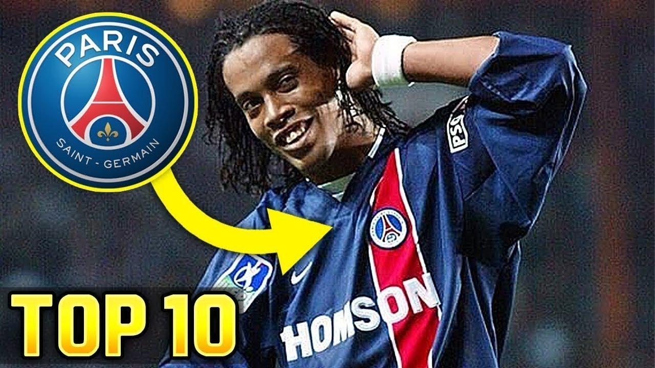 10 Rares Buts de Ronaldinho que vous n'avez Jamais Vu