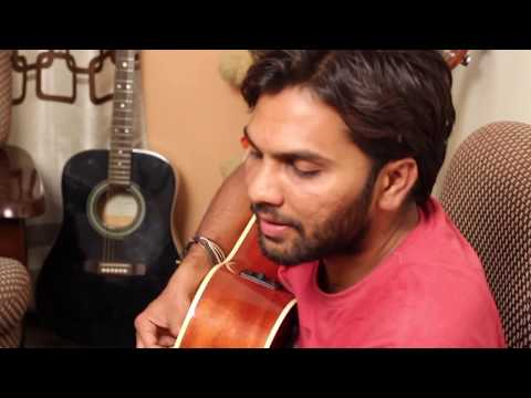 Uska Hi Bana-1920 Evil Returns (Arijit Singh)||Live Unplugged Cover By Adi