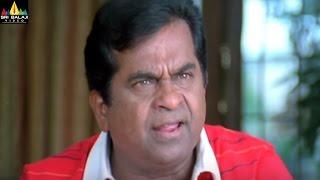 Brahmanandam Comedy Scenes Back to Back   Vol 2   Telugu Movie Comedy   Sri Balaji Video