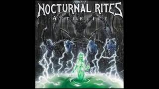 Watch Nocturnal Rites Genetic Distortion Sequence video