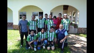 Equipo de Fútbol de ACICO
