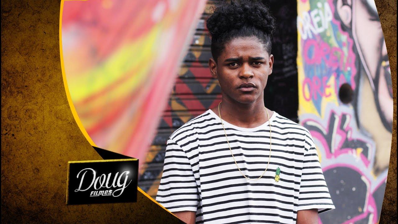 SARIVAN MC - IGUALDADE (CLIPE OFICIAL) Doug Filmes
