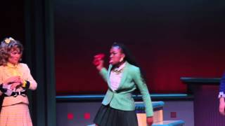 Heathers the Musical Crackvid
