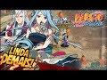 Minha primeira decepção com o Naruto OL Mobile! VESTE NOVA E HIRUZEN