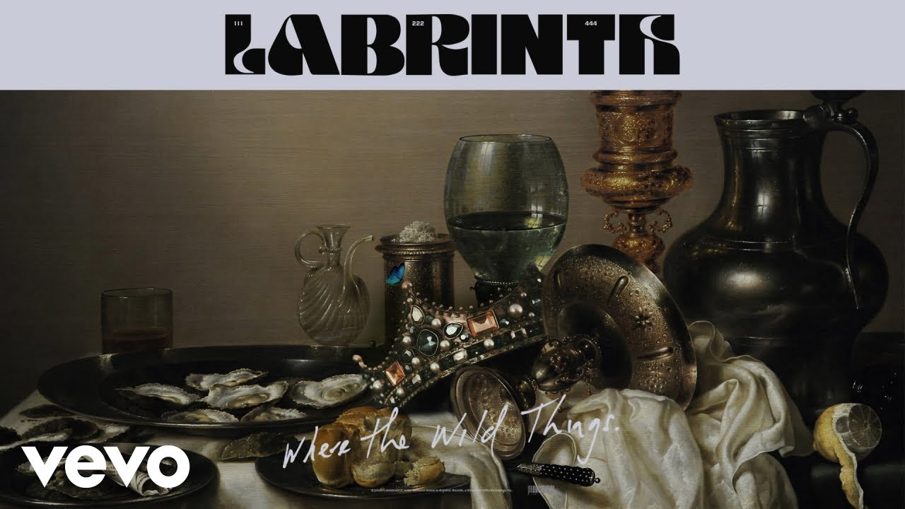 Image result for Labrinth – Where the Wild Things