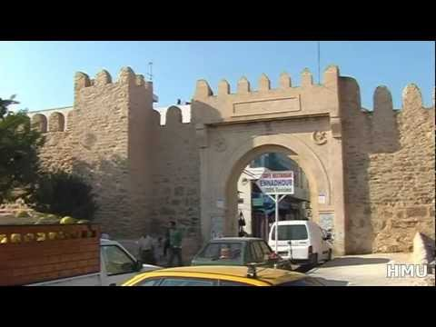 Sightseeing in Tunisia: Sousse