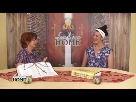 Lead Me Home - Christina Snoke