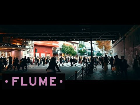 Flume - Road To: Osaka