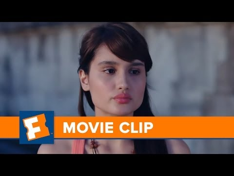 "After the Dark ""Help Us Survive"" Clip HD | Movie Clips | FandangoMovies"