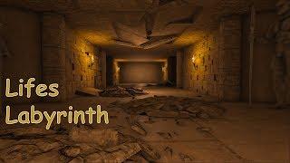 Ragnarok | Lifes Labyrinth Solo | Deutsch/German