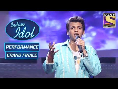 Abhijeet ने दिया एक Rocking Performance | Indian Idol Season 1 | Grand Finale