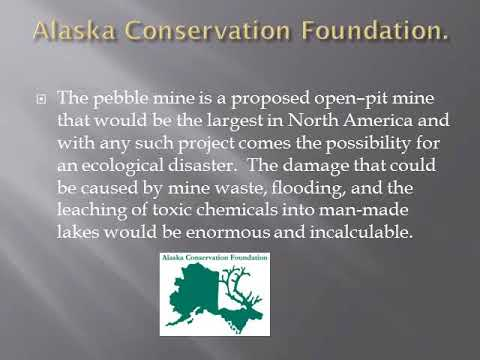 Alaska Conservation Foundation 1