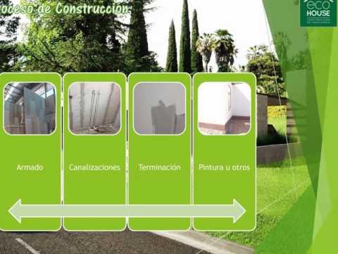 Presentación Eco House