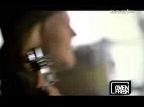 Puddle of mudd- Spin you around