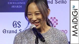 蜷川実花「働く女性の励みになれば」「Women of Excellence Awards」を受賞 thumbnail