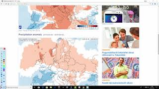 EC 30 Day Weather Forecast For UK and Europe: 21st May To 17th June 2018