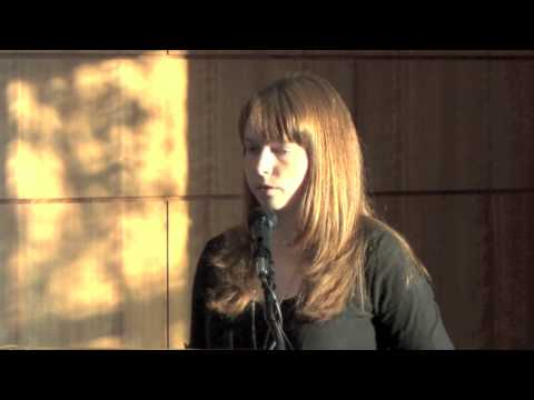 Poetry and Prose: Kellie Smith (September 21, 2011)