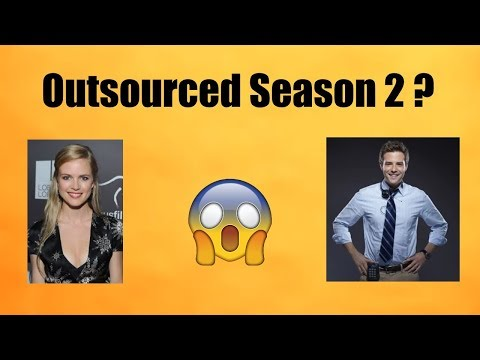 Outsourced Season 2 is Here?