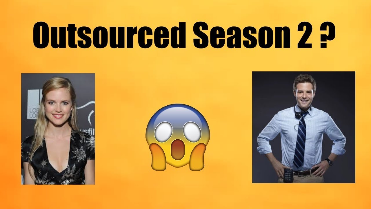 Download Outsourced Season 2 is Here?