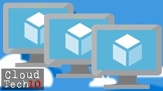 Cloud Tech 10 - 29th January 2018 - Zone Redundant Scale Sets and Storage and more!