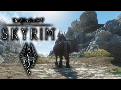 THE MORGOMIR RETURNS SKYRIM LIVESTREAM! [July 17, 2016]