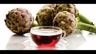 60 Benefícios do chá de Alcachofra para a saúde