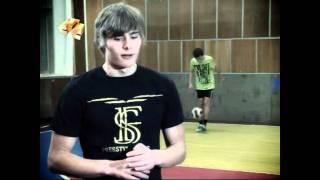 Freestyle Sport - Михаил Плищенко и Павел Моторов на СТС