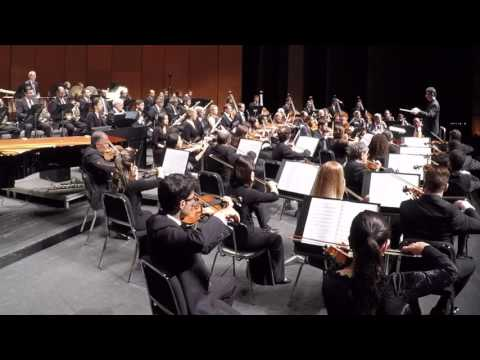 Saint-Saens - Symphony No. 3