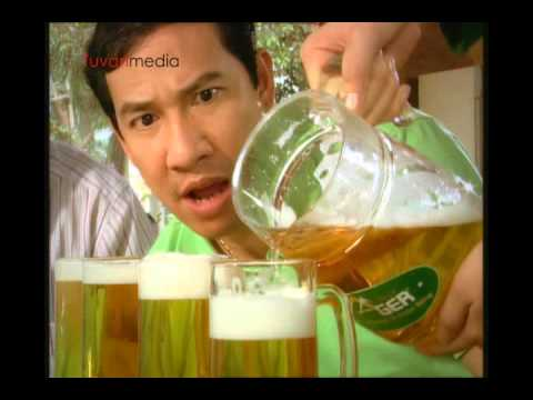 Công ty sản xuất TVC – Phim quảng cáo bia Laager – Sản xuất phim quảng cáo Tứ Vân Media